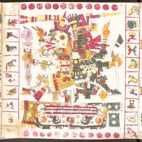 codex mexica deus vida i mort